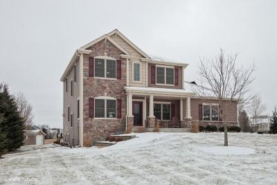 Jackson WI Single Family Home For Sale: $424,900