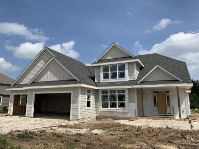 Ozaukee County Single Family Home For Sale: 10900 N Highlander Drive