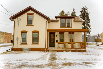 Watertown Single Family Home For Sale: 700 Market St