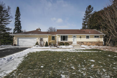 Single Family Home For Sale: 4615 N 149th St