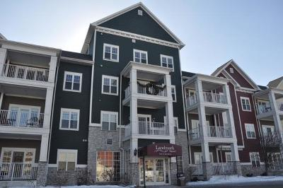 Sheboygan Condo/Townhouse For Sale: 832 N 6th St #403
