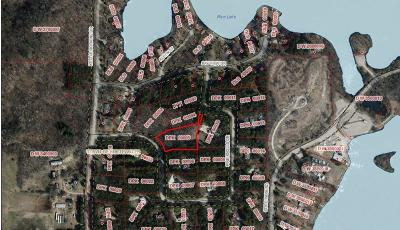 Whitewater Residential Lots & Land For Sale: Lt5 Pine Knolls Dr