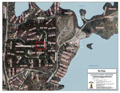 Whitewater Residential Lots & Land For Sale: Lt9 Pine Knolls Dr