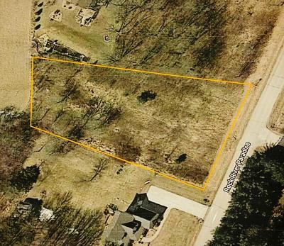 Watertown Residential Lots & Land For Sale: Lt0 Rock River Paradise