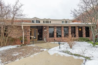 Milwaukee County Condo/Townhouse For Sale: 425 W Willow Ct #142