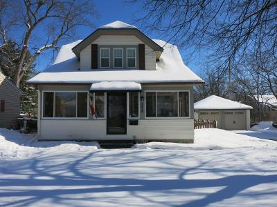 Milwaukee County Single Family Home For Sale: 5828 S 112th St