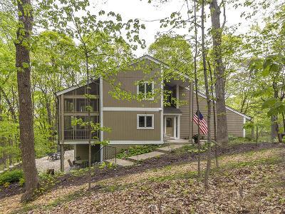 Fontana Single Family Home For Sale: 698 Upper Brookwood Dr