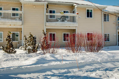 Port Washington Condo/Townhouse Active Contingent With Offer: 1849 Parknoll Ln
