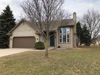 Pewaukee Condo/Townhouse Active Contingent With Offer: N27w26457 Christian Ct W #B