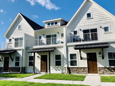 Sheboygan Condo/Townhouse For Sale: 1510 Wisconsin Ave