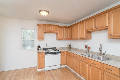 Waukesha Single Family Home Active Contingent With Offer: 1203 Beechwood Ave
