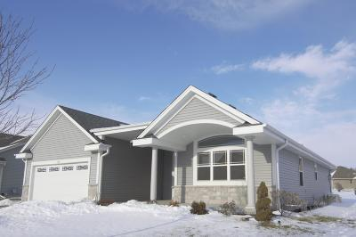 Hartford Single Family Home Active Contingent With Offer: 134 Rushmore Ln