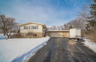 Waukesha Single Family Home For Sale: S35w28674 Loon Holw