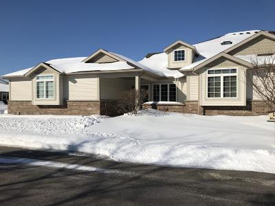 Sheboygan Falls Condo/Townhouse Active Contingent With Offer: 1730 Blue Bill Ln #3