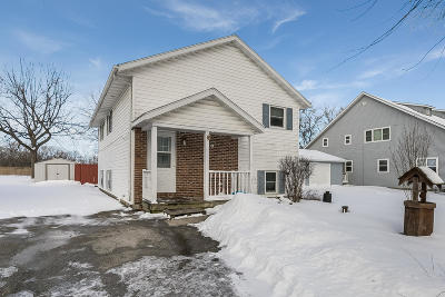Single Family Home For Sale: 7110 250th Ave