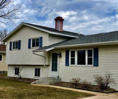 Single Family Home For Sale: 825 S 13th Avenue