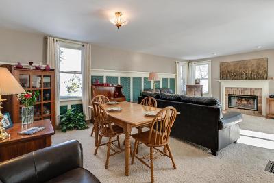 Whitefish Bay Single Family Home For Sale: 4810 N Elkhart Ave