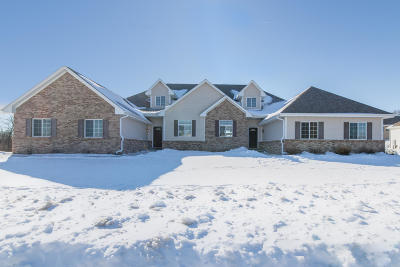 Washington County Condo/Townhouse For Sale: 1460 Red Oak Dr