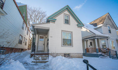 Two Family Home For Sale: 3443 N Bartlett Ave