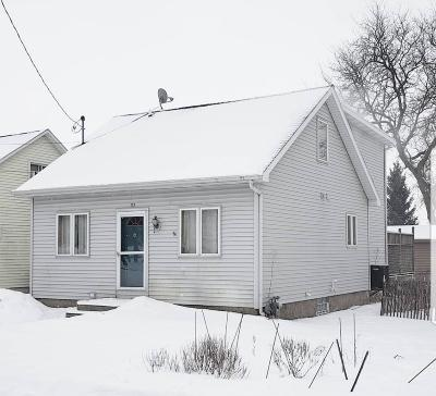 Single Family Home Sold: 723 E High St