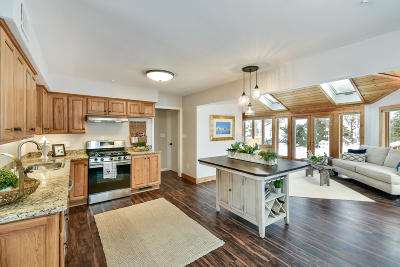 Wauwatosa Single Family Home For Sale: 800 N 114th St