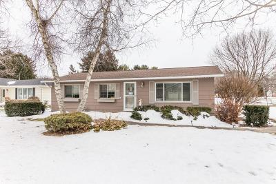 Racine County Single Family Home For Sale: 501 Dunford Dr