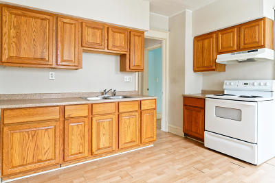 Milwaukee County Two Family Home For Sale: 1954 S 70th St #1956