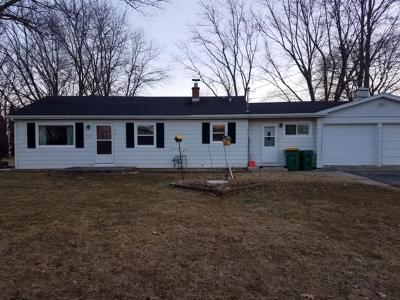 Richfield Single Family Home Active Contingent With Offer: N132w18979 Rockfield Rd