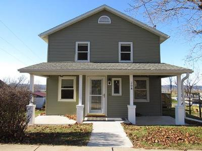 Vernon County Single Family Home For Sale: 308 Main St