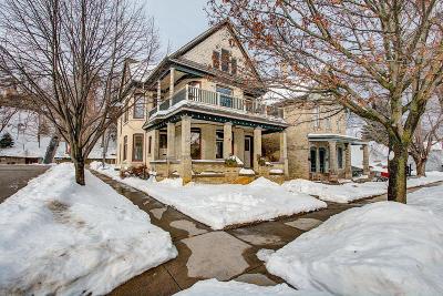 Ozaukee County Two Family Home For Sale: 300 E Pier St