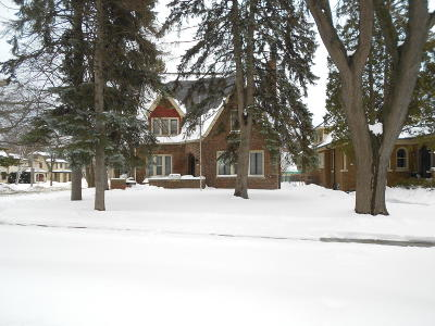Milwaukee County Single Family Home For Sale: 494 N 49th St