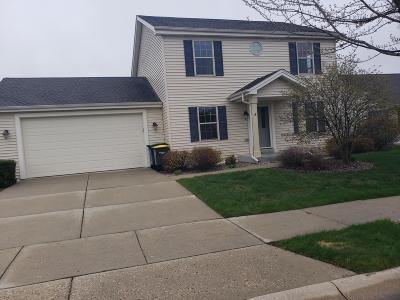 Washington County Single Family Home For Sale: 25 Cleveland Ave