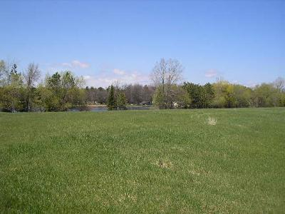 Menominee County, Marinette County Residential Lots & Land For Sale: Lot5 N Splake Ct