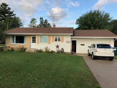 Single Family Home Active Contingent With Offer: 505 County Road Cp