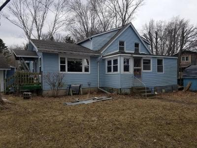 Delavan WI Single Family Home For Sale: $330,000