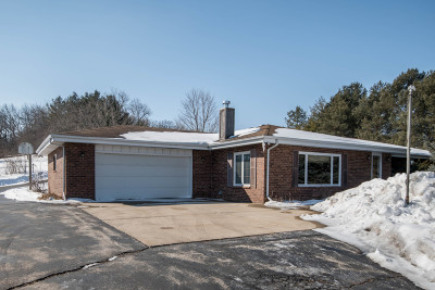 Waukesha Single Family Home Active Contingent With Offer: W288s3848 Wern Farm Cir #E