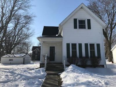 Single Family Home Sold: 8316 251st Ave