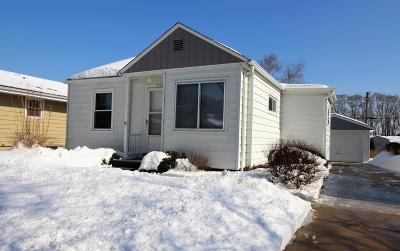 Wauwatosa Single Family Home For Sale: 1932 N 117th St