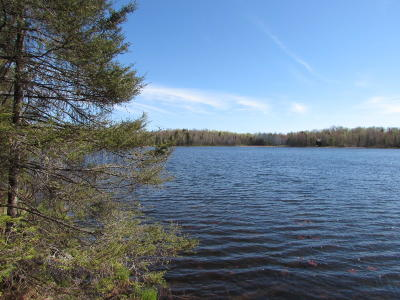 Menominee County, Marinette County Residential Lots & Land For Sale: W5776 Pinewood Dr