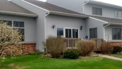 West Salem Condo/Townhouse For Sale: W4263 Ceresa Dr