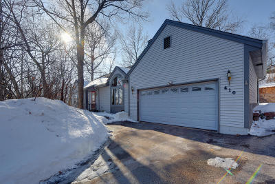 Waukesha Single Family Home Active Contingent With Offer: 410 Everett Dr