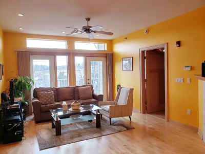Port Washington Condo/Townhouse For Sale: 110 S Wisconsin St #3G