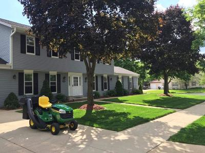 Waukesha Two Family Home Active Contingent With Offer: 1824 Wolf Rd #1826