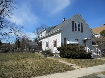 Homes For Sale In South Milwaukee Wi