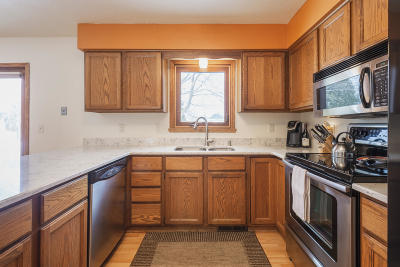 Franklin Single Family Home Active Contingent With Offer: 3944 W Amberidge Dr