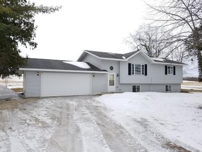 Watertown Single Family Home Active Contingent With Offer: N6904 County Road X