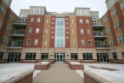 West Allis Condo/Townhouse Active Contingent With Offer: 6330 W Greenfield Ave #401