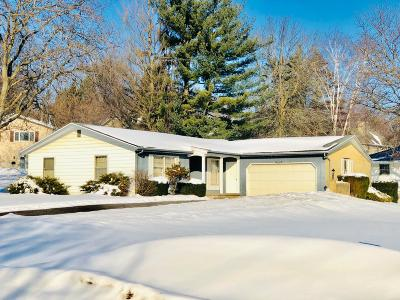 Watertown Single Family Home Active Contingent With Offer: 1 Brian Ct