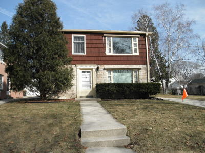 Wauwatosa Two Family Home For Sale: 2052 N 84th St #2054