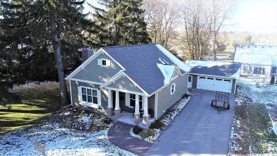 Grafton Single Family Home Active Contingent With Offer: 1545 12th Ave
